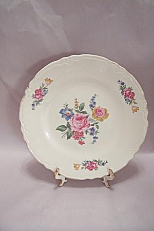 Scio Hazel Pattern Dinner Plate (Image1)
