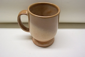 Frankoma Desert Gold Mug (Image1)