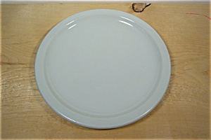 Schmidt Porcelain China Dinner Plate (Image1)