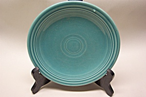 Fiesta 7 InchTurquoise Plate (Image1)