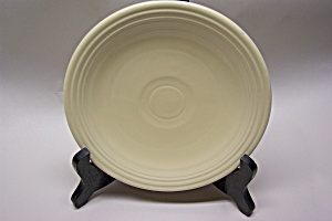 Fiesta 6 Inch Ivory Plate (Image1)