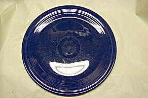 FIESTA 9 Inch Cobalt Plate (Image1)