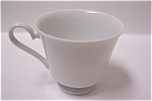 ASCOT  Fine Porcelain China Teacup (Image1)