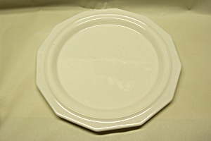 Heritage Deluxe Dinner Plate (Image1)