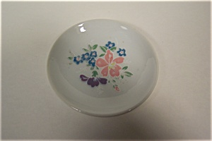 Toy China Dinner Plate (Image1)