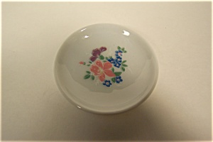 Toy China Saucer (Image1)