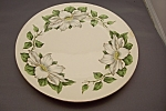 """Click here to enlarge image and see more about item BG00193: Cotillion 9"""" Plate"""