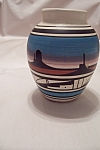 Click here to enlarge image and see more about item BG00045: Ceder Mesa Pottery Vase