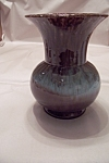 Vintage German Pottery Vase/Spittoon