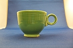 Vintage Fiesta Light Green Teacup