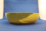 Click to view larger image of Shawnee Corn Ware Soup/Cereal Bowl (Image1)
