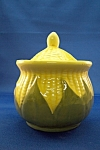 Click here to enlarge image and see more about item BG00157: Shawnee Corn Ware Utility Bowl/Sugar