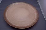Click here to enlarge image and see more about item BG00179: Frankoma Dinner Plate