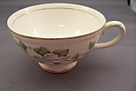 Click here to enlarge image and see more about item BG00191: Cotillion Tea Cup