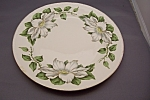 """Click here to enlarge image and see more about item BG00194: Cotillion 9"""" Plate"""