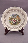 South Carolina Collector Plate