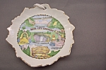 Rock City Gardens & Lookout Mountain Collector Plate