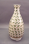 Vintage Japanese Sake Serving Bottle