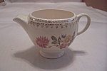 Click here to enlarge image and see more about item BG00321: Salem Pickwick Creamer