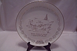 Click here to enlarge image and see more about item BG00338: Prince Edward Island, Canada Collector Plate