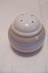 Click here to enlarge image and see more about item BG00393: Noritake Southwestern Pepper Shaker