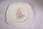 Click here to enlarge image and see more about item BG00436: Salem Briar Rose Dinner Plate