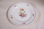 Click here to enlarge image and see more about item BG00440: Schonwald Salad Plate