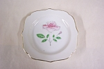 Click here to enlarge image and see more about item BG00445: Occupied Japan Handpainted Collector Plate