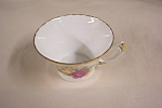 Click here to enlarge image and see more about item BG00448: R. C. Floral Design Teacup