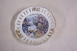 Carlsbad Caverns Souvenir Collector Plate