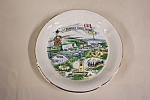 Click to view larger image of Niagara Falls Souvenir Ash Tray (Image1)