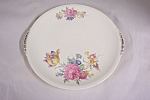 Garden City Dinnerware Plate