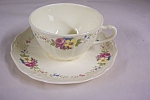 Click here to enlarge image and see more about item BG00470: Chelsea Cup & Saucer