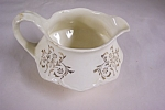 Click to view larger image of Homer Laughlin Republic Pattern Creamer (Image1)