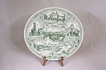 Click here to enlarge image and see more about item BG00495: Hot Springs, Arkansas Collector Plate
