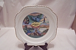 Washington State Souvenir Collector Plate