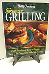 Click here to enlarge image and see more about item CB015: Betty Crocker's Great Grilling