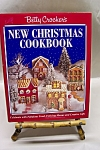 "Click here to enlarge image and see more about item CB024-1: Betty Crocker""s New Christmas Cookbook"