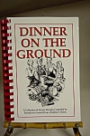 Click here to enlarge image and see more about item CB029-1: Dinner On The Ground