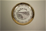 Click here to enlarge image and see more about item CP008: Big Bear Lake, California Collector Plate