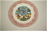 Click here to enlarge image and see more about item CP021: Missouri Collector Plate