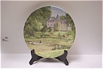 Click here to enlarge image and see more about item CP053: Dejeuner sur la pelouse Collector Plate