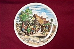 German Wandertag Collector Plate
