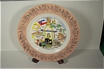 Click here to enlarge image and see more about item CP094: Mississippi Souvenir Collector Plate
