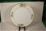 "Click here to enlarge image and see more about item CP104: Noritake China ""Datonia""  Collector Plate"