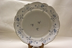 Click to view larger image of Johann Haviland China Collector Plate (Image1)