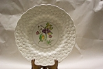Click here to enlarge image and see more about item CP150: Vintage Copeland Spode English Collector Plate