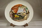 The Washington Family Collector Plate