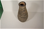 Click here to enlarge image and see more about item PMX001: Tarahumara Indian Pottery Vase