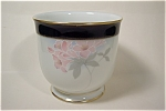 Click here to enlarge image and see more about item PNOR001: NORITAKE Legacy Vienna Cache Pot